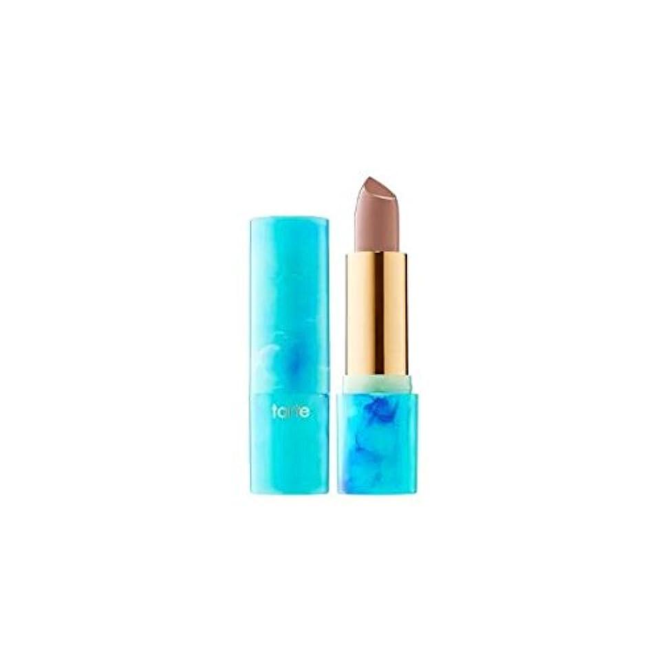 クルー執着アナリストtarteタルト リップ Color Splash Lipstick - Rainforest of the Sea Collection Satin finish