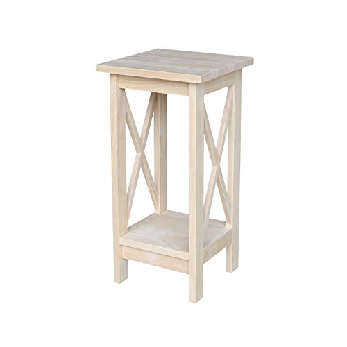 Plant Stand Side Table - 1