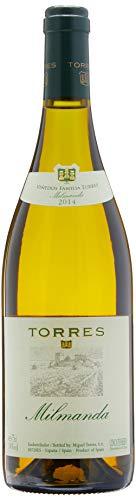 Torres Milmanda - Vino blanco, 75 cl