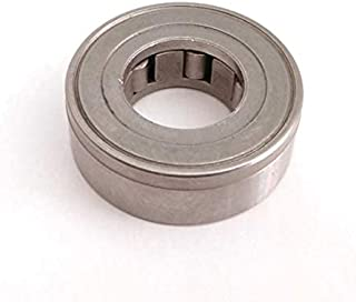 One Way Clutch Bearing for Recumbents and Exercise Bikes