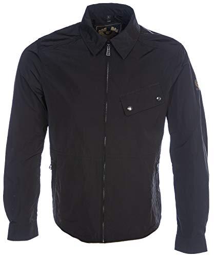 Belstaff Camber Jacket in Black