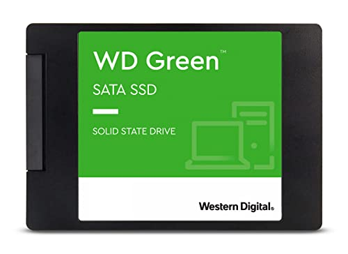Western Digital WD Green - Internal SSD 2.5