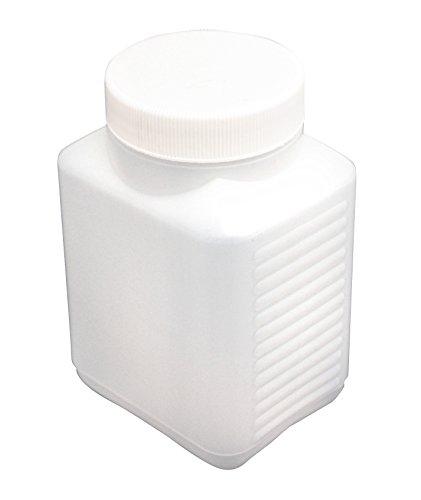 Wasserrose® 600g (100g=0,84€) Natron Fein ALLESKÖNNER Pulver Zum Auflösen BACKPULVER LM ALLZWECKREINIGER Made in Germany