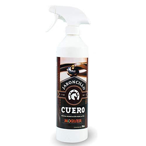 Jaboncillo Cuero Moguer 750 ml