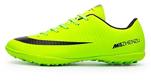 Men's Football Shoes Cleats Soccer Shoes Boys Ladies Sports...