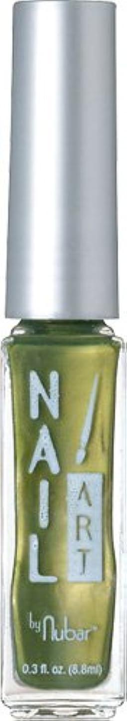 剛性ソファー変色するヌバー ネイルアート  A139