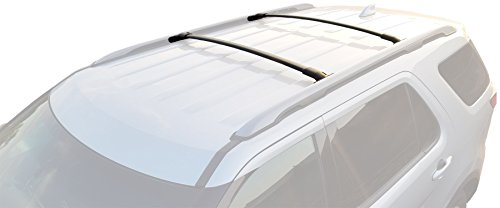 BRIGHTLINES Cross Bars Roof Racks Roof Bars Replacement for 2016-2019 Ford Explorer