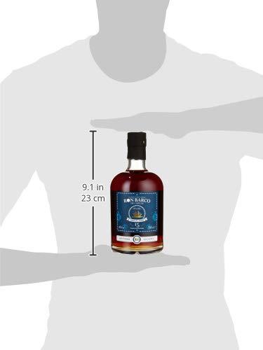 Ron Barco Dark Ron Barco De Cargas Solera Rum (1 x 0.7 l) - 3