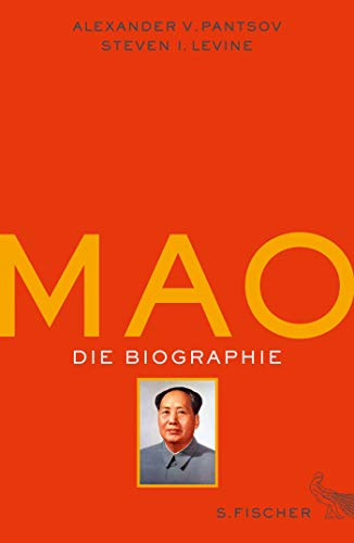 Mao: Die Biographie