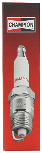 Greenstar Champion Zündkerze, schwarz, 15716