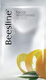 Beesline Express Facial Whitening Scrub For Unisex, 25 ml