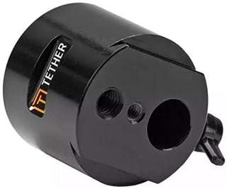 Tether Tools LAJO4 Aero Bracket (4 Attachment) Black Stant, Siyah