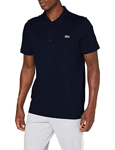 Lacoste Sport Polo, Homme, DH2881, Marine/Marine, L