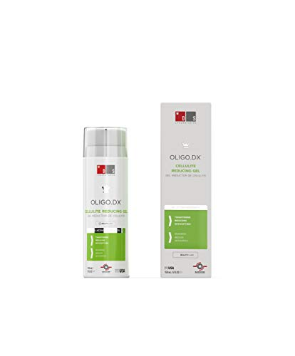 DS Laboratories Oligo.DX Treatment of Cellulite