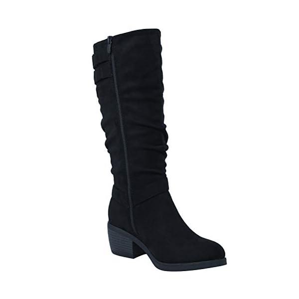 GLOBALWIN Women's Natalia Fashion Boots 4
