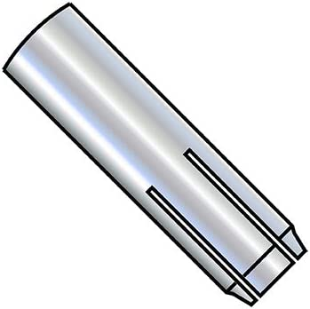 1 4-20 Very popular! Drop in Anchor overseas Zinc with Setting Tool 100 Pack BC-1 Qty
