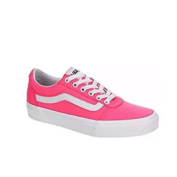 vans shoes women pink