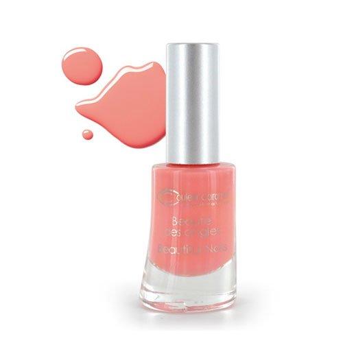 Couleur Caramel - Vernis à ongles n°70 Corail orangé - 8 ml