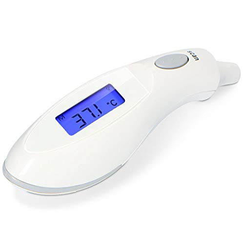Alecto Metronic Unisex thermometer