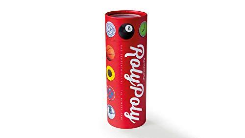 Remember RE32 Rolypoly', Mehrfarbig, ø7,5 cm