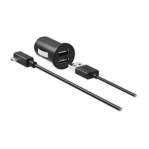 Garmin Adaptateur secteur USB Double