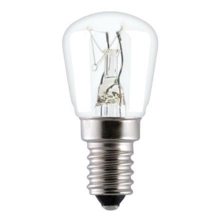 GE Ampoule 15 W E14 Transparent