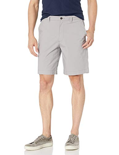 Amazon Essentials Men's Standard Regular-Fit Lightweight Stretch 9