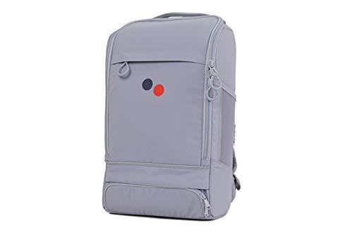 pinqponq Cubik Medium Backpack Iced Lilac