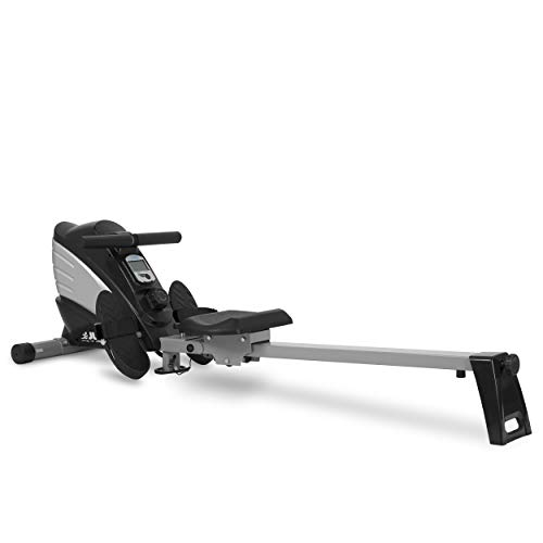 JLL R200 Home Rowing Machine, 2019 Model Rowing...