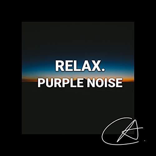 Purple Noise Pulver blau