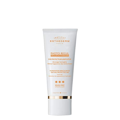 Esthederm Sun Photo Regul Sunscreen Pigmentation Irregularities 50ml