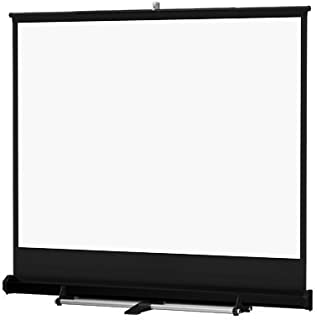 Amazon Com Floor Projection Screens Television Video Electronics