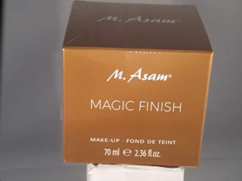 M.Asam Make up Magic Finish in 70 ml