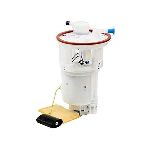Nuokix Fuel Filter Auto Fuel Pump Module Assembly Modification Accessories 31110-1G000 for K-i-a R-i-o for H-Y-U-N-D-A-I A-C-C-E-N-T Scanning
