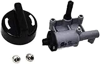Single output rotary igniter & knob | UP-5B