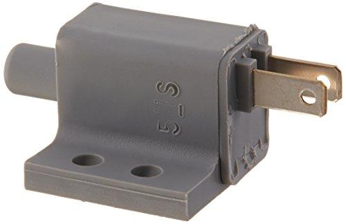Stens 430-405 Interlock Switch Replaces Ariens 03657100 John Deere AM104884 Scag 481637 Murray 024273MA Troy Bilt 1748723 Ariens D18038 Exmark 1-513051 Bobcat 38382