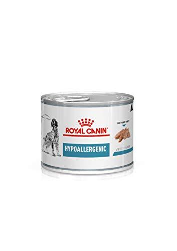 ROYAL CANIN Hypoallergenic Dosen Hund 12 x 200 g