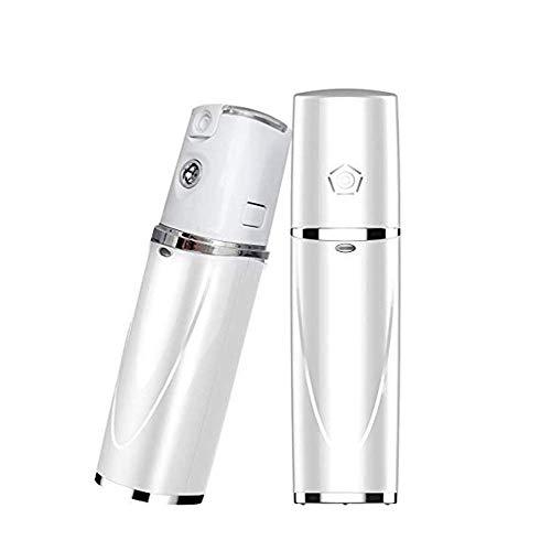 Nanometer Nebulizer Handy Cool Mist Spray Steamer Viso Steamer Idratante Per La Cura Della Pelle Strumento Di Bellezza