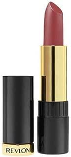 Revlon Super Lustrous Lipstick, Smoky Rose [245] 0.15 oz (Pack of 3)