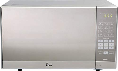 microondas orbegozo sin grill fabricante Teka
