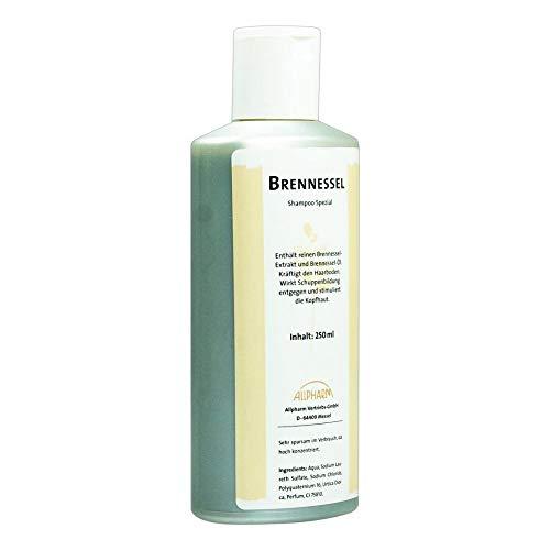 BRENNESSEL SHAMPOO spezial, 250 ml