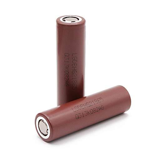 Megei Units 100% Original 18650 3000 Mah Rechargeable Battery, for 18650 3000 Mah Lithium Battery Use Electronic Cigarette 1pcs