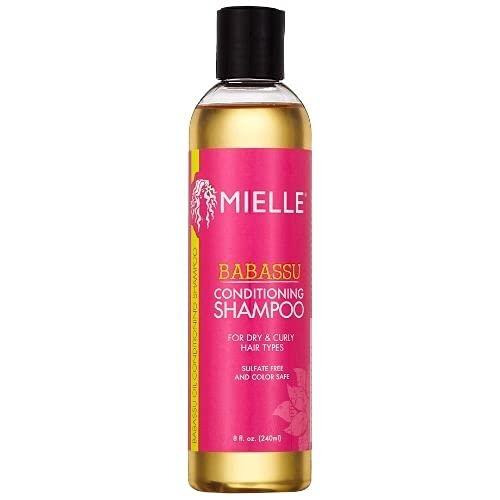 Mielle BABASSU Conditioning Shampoo 240ML, Champú, Estándar