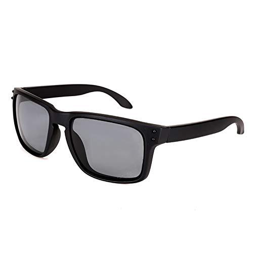 Brillen,Sonnenbrillen,Zubehör,Fashion Sunglasses Polarized Lens Men Women Sports Sun Glasses Trend Eyeglasses Male Driving Eyewear 9102 VR46 Holbrook 1a