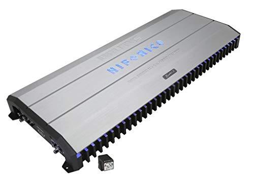 Hifonics Brutus BRX9000D