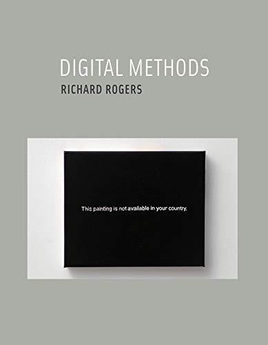 Digital Methods (The MIT Press)