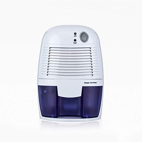 For Sale! Studyset Electric Mini Dehumidifier, Portable Electric Air Dehumidifier for Home Closet Wa...