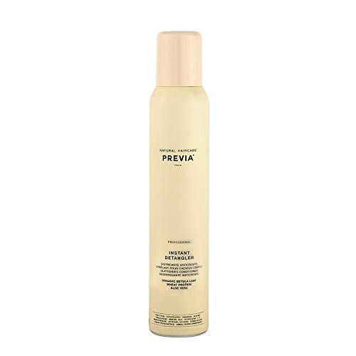 Previa Instant Detangler 200 ml Entwirrt das Haar & wirkt pflegend