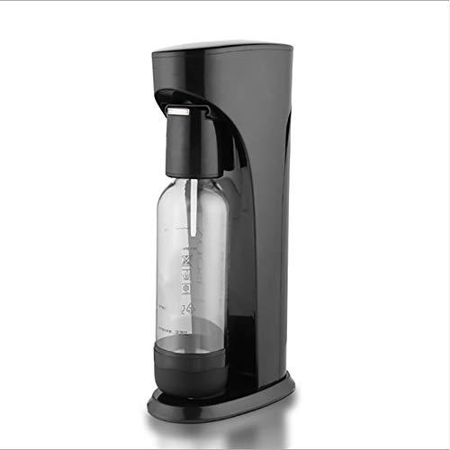 ALY Wassersprudler, Premium Wasserbar für Leitungswasser Trinkwasser Sodawasser Kohlensäure