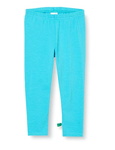 Fred'S World By Green Cotton Alfa Leggings Baby, Bleu (Ocean 016472802), 68 Bébé garçon